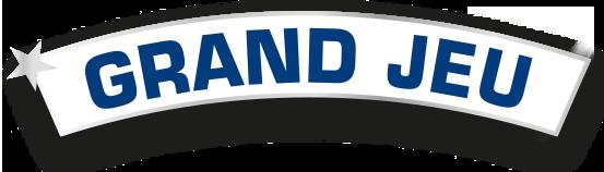 Grand Jeu logo