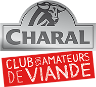 Logo Charal club