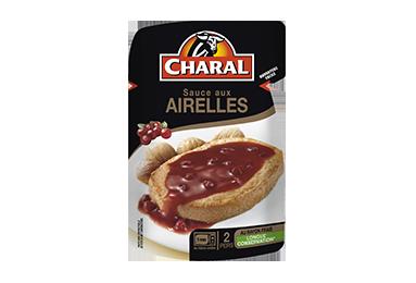 Sauce Aux Airelles - Nos sauces et marinades - Festive - charal.fr