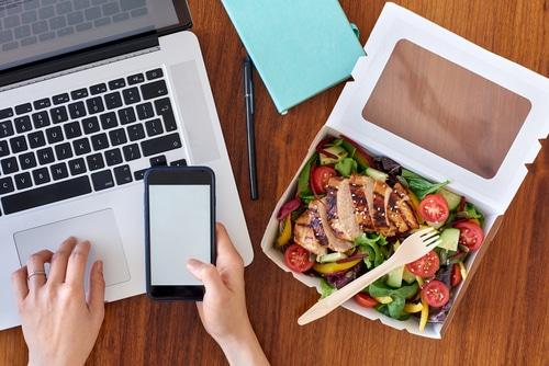 MeatLab Alimentation au travail